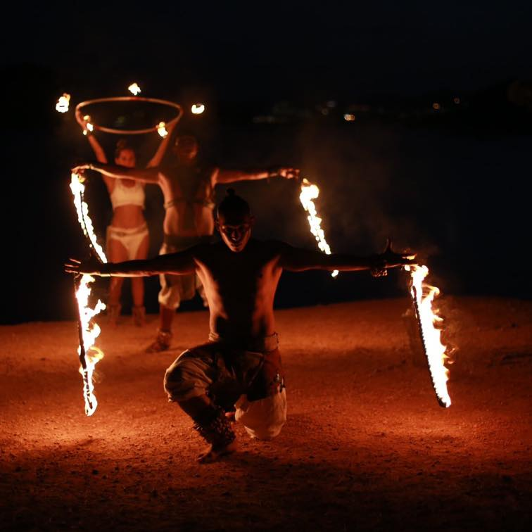 leofire