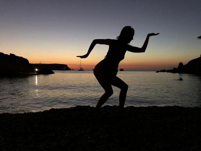 Lee más sobre el artículo Danza Africana
